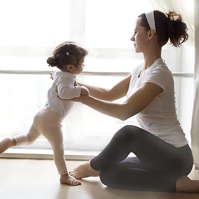 Ateliers parent-enfants