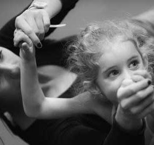 Atelier parent-enfant, dimanche 13 janvier,10h-12h