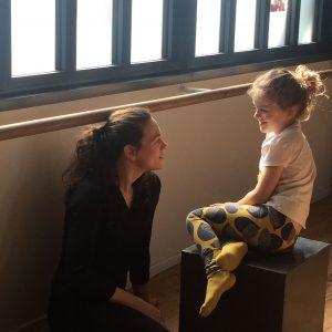 Atelier parent-enfant, dimanche 17 mars de 10h à 12h